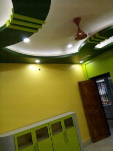 INTERIOR AND EXTERIOR PAINTINGS
