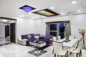 interior design kolkata