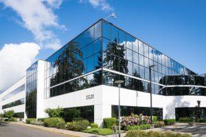 interior & exterior glass glazing